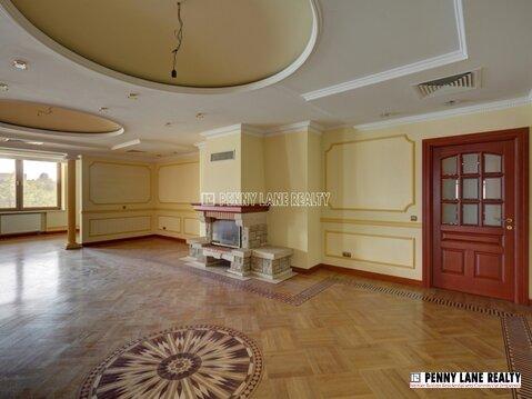 Продажа квартиры, м. Киевская, Земледельческий пер. - Фото 3