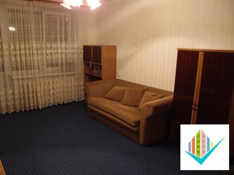 1-комнатная квартира с огромной лоджией - Фото 5