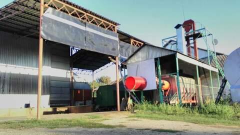 Продается производственная база сельхозназначения - Фото 1