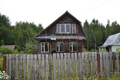 Продажа дома, Вырица, Гатчинский район, Ухта СНТ - Фото 4