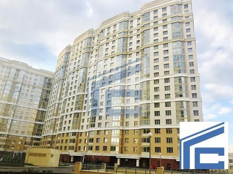 Продается 3-х комн.кв. ул.Мосфильмовская 88 - Фото 1