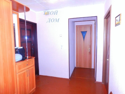 Продаем квартиру - Фото 1