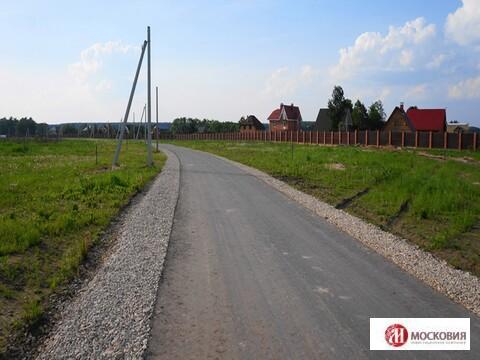 Лесной участок 23 сот, ПМЖ, 30 км. Варшавского или Калужского ш. - Фото 4