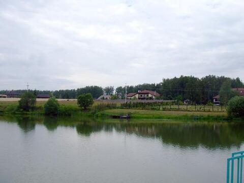 Участок 17 соток в деревне Черепово, Калужского шоссе , - Фото 1