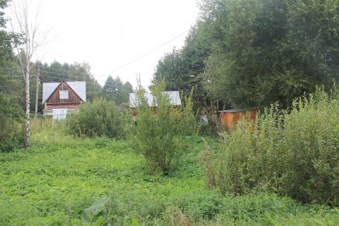 6 соток Домодедовский район с.Введенское - Фото 4