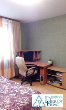 Продается 3-х комнатная квартира в престижном районе Москвы - Фото 2
