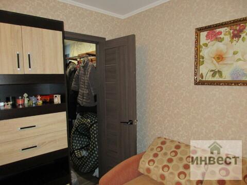 Продается 2х-комнатная квартира, Наро-Фоминский р-н, г.Наро-Фоминск, у - Фото 2