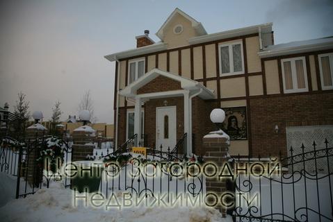 Дом, Новорижское ш, 24 км от МКАД, Павловская слобода с, Коттеджный . - Фото 2