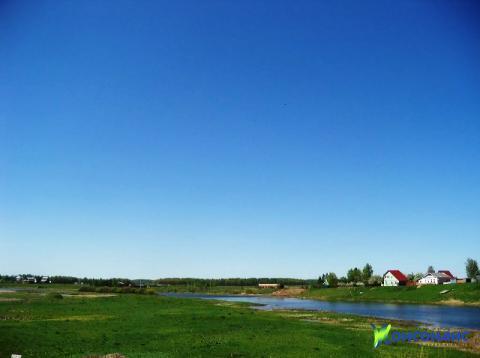 Земельный участок в д. Лобастово Некрасовского района - Фото 3