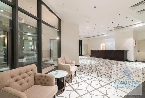 Апартаменты площадью 69.1 кв.м, без отделки в ЖК «Сады Пекина» - Фото 3