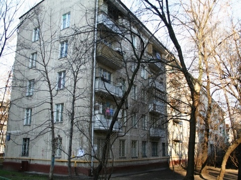 Продажа квартиры, м. Авиамоторная, Ул. Синичкина 2-я - Фото 2