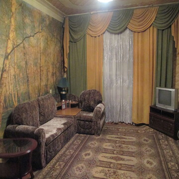 Сдам комнату 21 кв.м. в 3-х комн. квартире на ул. Глеба Успенского - Фото 1