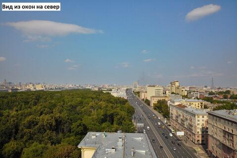 Пентхаус со своей крышей, 160 метров - Фото 2