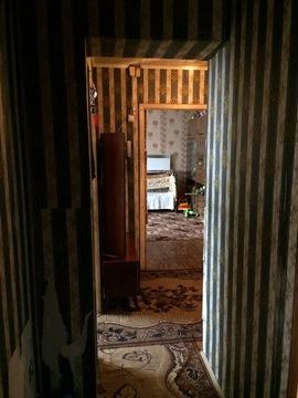 Продаю квартиру в пос. Малино - Фото 4