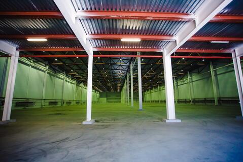 Производственно-складской комплекс класса А - Фото 5
