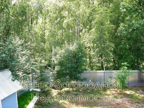Дом, Симферопольское ш, Варшавское ш, 28 км от МКАД, Климовск, . - Фото 4