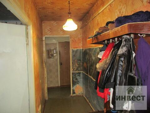 Продается 3х-комнатная квартира п.Киевский, д.16. - Фото 3