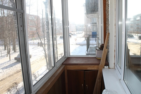 Продаю 2-х комнатную квартиру ул. Кириллова, д. 17 - Фото 5