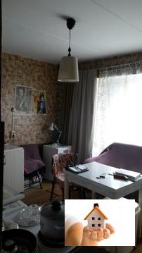 Комната 12 кв.м в 2 комнатной квартире,5 квартал Капотни , д 11 - Фото 1