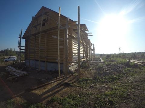 Земельный участок 15 сот. с электричеством в с. Кунгурка - Фото 2