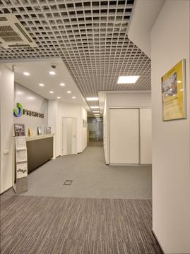 Аренда офиса в Москве, Строгино Щукинская, 280 кв.м, класс B+. . - Фото 1