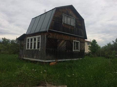Продается Дача в СНТ Яблонька у г. Наро-Фоминска, ул. Огородная - Фото 1