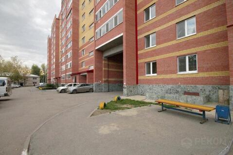 2 комнатная квартира в новом кирпичном доме, ул. Мелиораторов - Фото 2