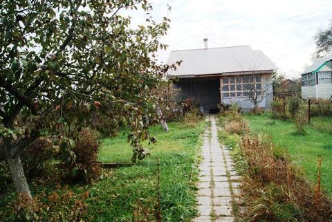 Дом с камунникациями на 12 сотках - Фото 2