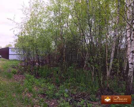 Продается земельный участок, Воровского, 12 сот - Фото 1