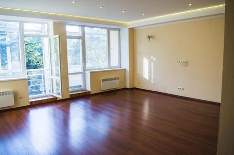 Продам квартиру в новом доме у моря в Партените - Фото 1