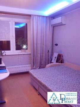 Отличная трехкомнатная квартира рядом с метро Лермонтовский проспект - Фото 1