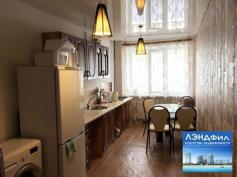 1 комнатная квартира, 4 проезд Чернышевского, 3б - Фото 3