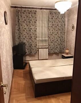 3-х комн. квартира с изолир.комнатами на Преображенке район Богородско - Фото 3