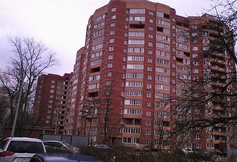 2-комн. квартира, 52 м2 - Фото 3