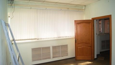 Аренда помещения свободного назначения,43,5 кв.м, м.Электрозаводская - Фото 1
