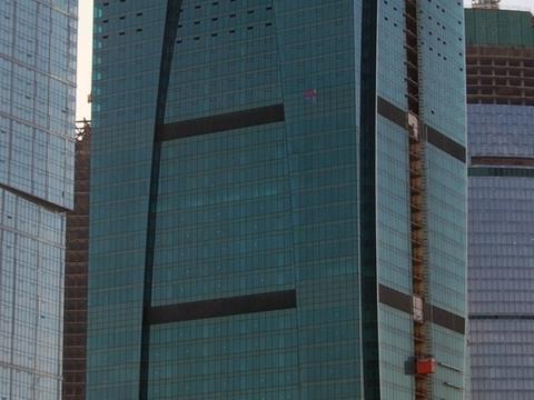 Продажа офиса, м. Выставочная, Пресненская набережная - Фото 4