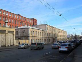Аренда складского помещения 2057 м. Адмиралтейский р-он. спб - Фото 4