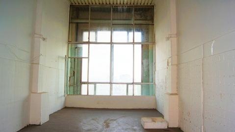 Помещение свободного назначения, площадью 121 кв.м, м.Электрозаводская - Фото 5