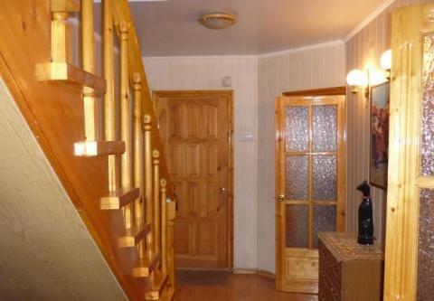 Продается 6-и комнатная квартира - Фото 1