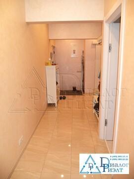 Продается 3-комнатная квартира в пешей доступности до станции метро - Фото 5
