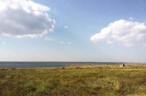 Продажа участка на берегу озера Донузлав - Фото 2