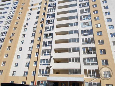 """Продается 1-комнатная квартира, ул. Олимпийская, ЖК """"Спутник"""" - Фото 2"""