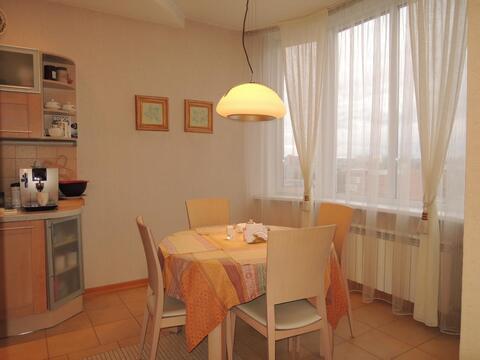 Отличная 2 (двух) комнатная квартира в Центральном районе - Фото 5