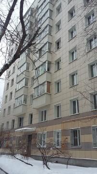 Продаю 1комн.квартиру на Севастопольском проспекте, д.7к1 - Фото 1