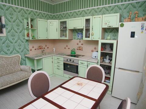Владимир, Сосновая ул, д.52, 5-комнатная квартира на продажу - Фото 1