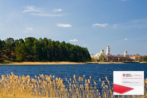 База отдыха на озере Селигер - Фото 5