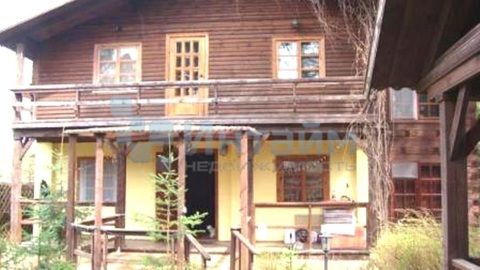 Аренда дома, Одинцово - Фото 1