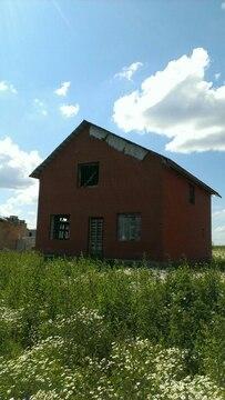 2 дома на 1 участке, 500 м до строителя - Фото 1