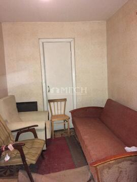Аренда 2 комнатной квартиры м.станция Белокаменная (1-я Мясниковская . - Фото 3