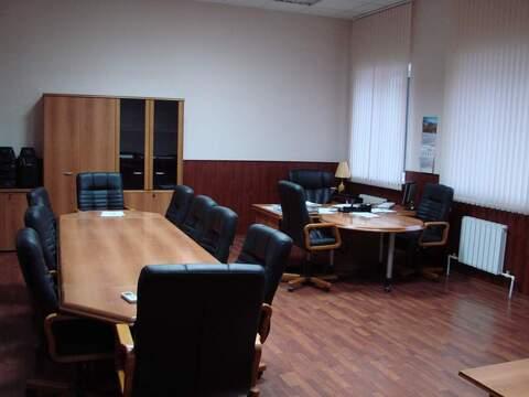 Сдается в аренду производство 750 м2, Подольск - Фото 3